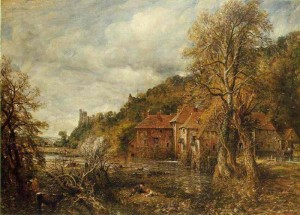 John_Constable_Arundel_Mill_and_Castle