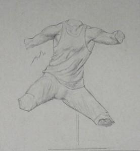 Willison-- Drawing #2